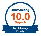 superb avvo rating nikki hudman top family attorney